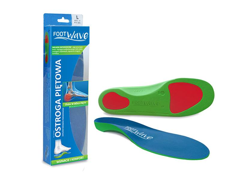 plantar fascities dynamic insole