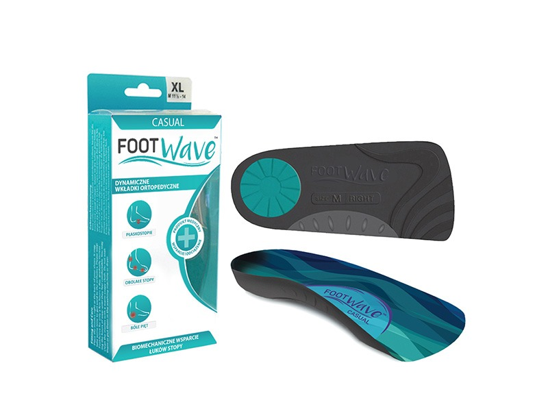 dynamic insoles